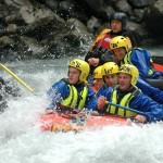 Riverrafting