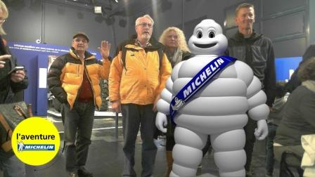 Michelin web